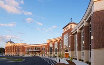 Carmel Baptist Church New Education Wing