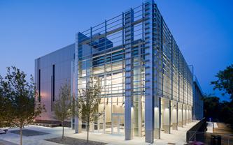 Wake Tech Community College, Building E