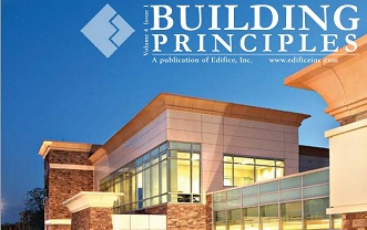 Building Principles Vol. 4