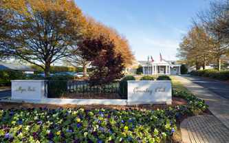 Myers Park Country Club