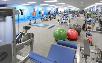 Dowd YMCA