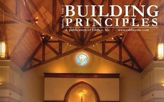 Building Principles Vol. 3