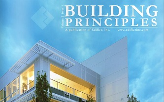 Building Principles Vol. 2