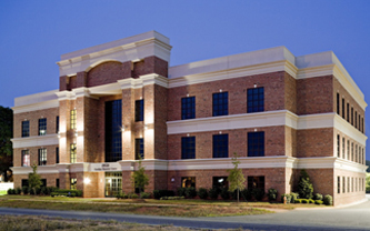 Peninsula Park Executive Medical Office Building