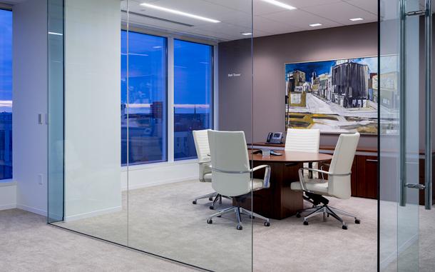 Corporate / Interiors