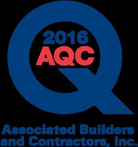 AQC 2016 logo