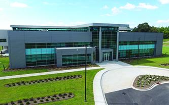 Bürkert Fluid Control Systems | Huntersville, NC