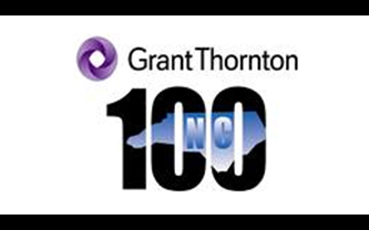 Grant Thornton Lists Edifice on the North Carolina 100®
