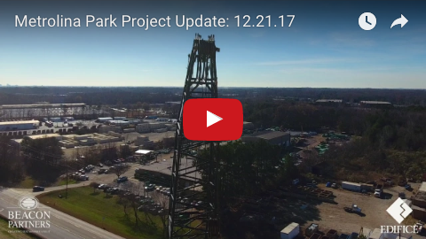 Metrolina Park December Update