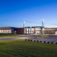 Iredell County Public Safety Complex shows benefits of design-build process for public projects