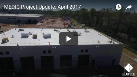 MEDIC April 2017