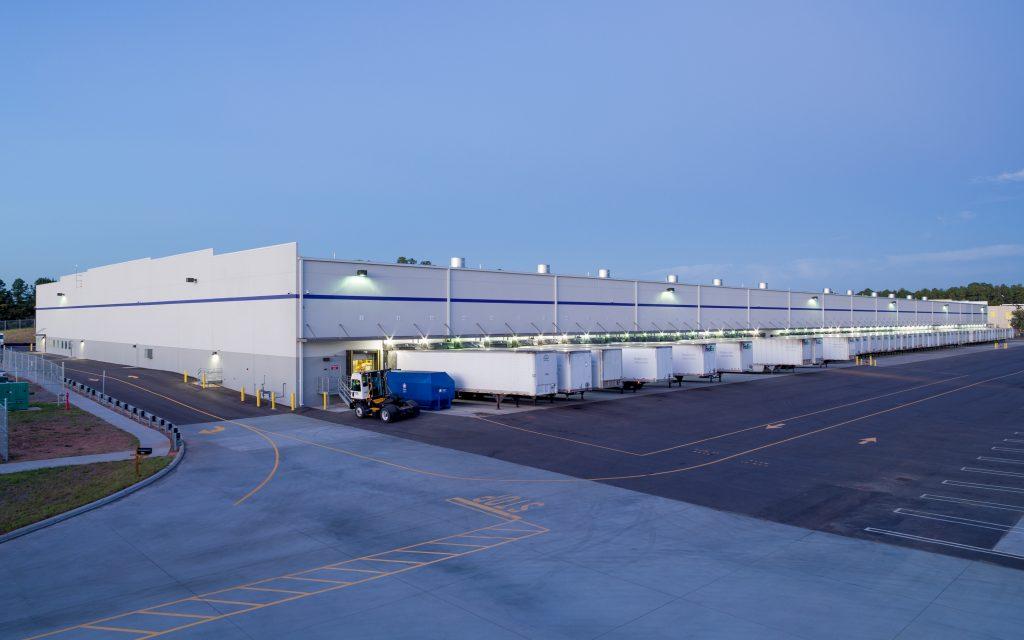 FedEx Durham