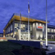 Charlotte Area Firms Lead Design and Construction of Key Public Safety Facilities