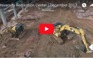 University Recreation Center | December 2017