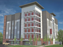 Seventh Street Storage Rendering1