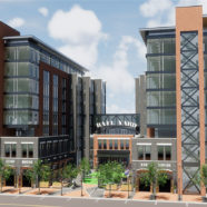 The RailYard is Underway in Charlotte's South End