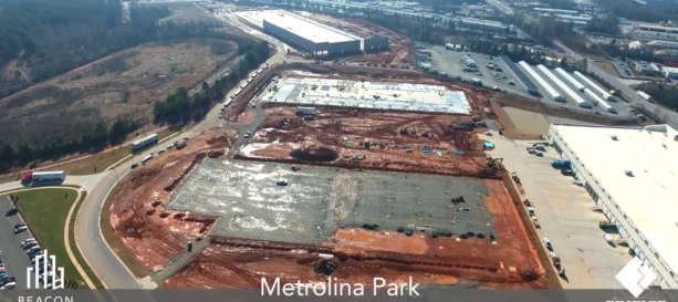 Metrolina Park | February 2018