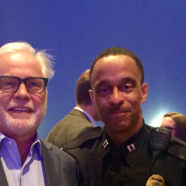 Supporting Charlotte-Mecklenburg Police Foundation