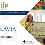 Supporting MiraVia's Residential Program for Expectant College Students