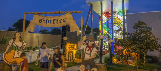 2018 Oktoberfeier Livens Up Charlotte's Lower South End