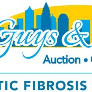 Raising Funds for the Cystic Fibrosis Foundation