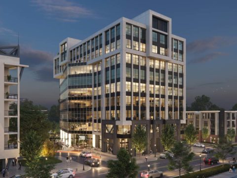 Beacon Partners set to begin on 10-story, mixed-use building in South End area