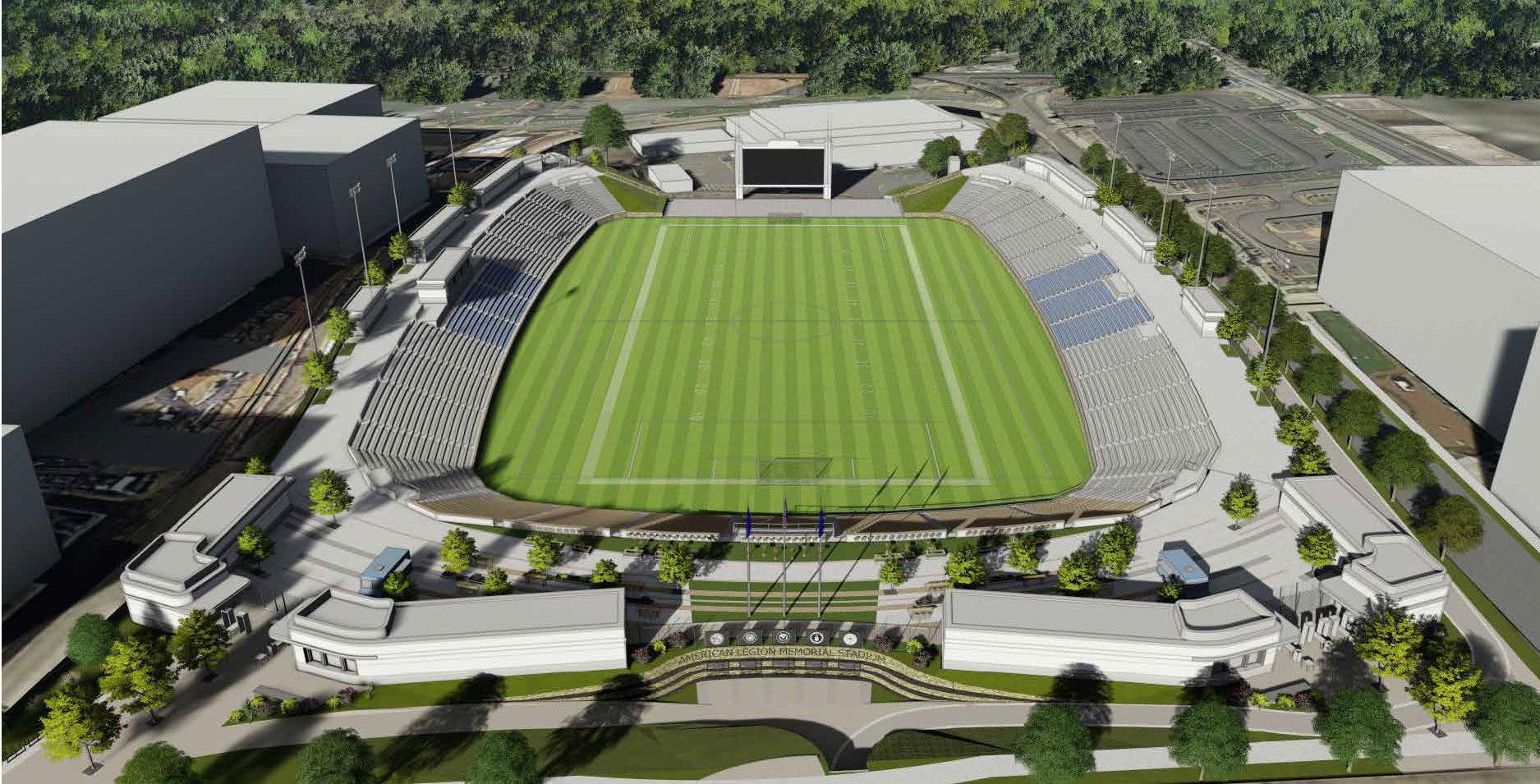 American_Legion_Memorial_Stadium