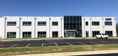 Huber Technology Exterior