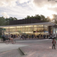 Cain Center for the Arts Breaks Ground on new $25 million Performing and Visual Arts Venue