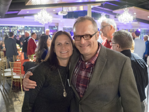 2019 Employee Christmas Party | The Terrace at Cedar Hill