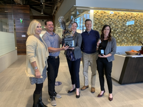 2020 ABC Eagle Award Presentation