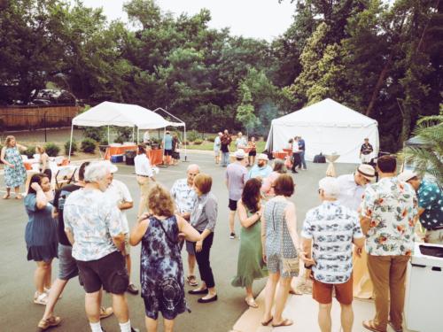 Edifice Summer Party